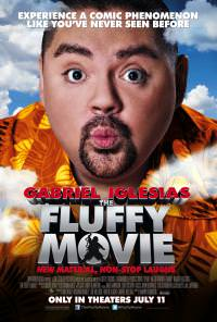The FLUFFY Movie Coming in July 2014